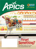 APICS Magazine Current Issue
